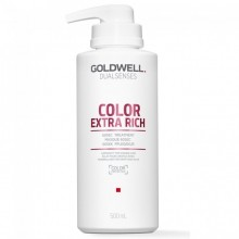 DUAL SENSES COLOR EXTRA RICH 60 SEC TREATMENT 500 ML