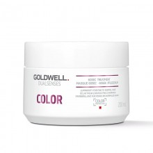 GOLDWELL DUAL SENSES COLOR 60SEC TREATMENT 200ML