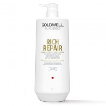 DUAL SENSES RICH REPAIR 60 SEC TRATMENT 500 ML