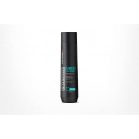 Goldwell Dual senses men Hair & body shampoo 300ml