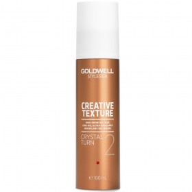 GOLDWELL STYLING CREATIVE TEXTURE CRYSTAL TURN 100ML