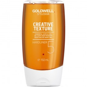 GOLDWELL STYLING CREATIVE TEXTURE HARDLINER 150ML