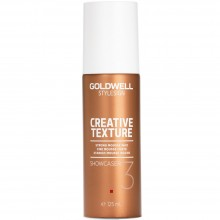 GOLDWELL STYLING CREATIVE TEXTURE SHOWCASER 125ML