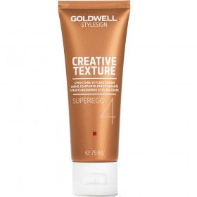 GOLDWELL STYLING CREATIVE TEXTURE SUPEREGO 75ML