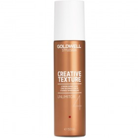 GOLDWELL STYLING CREATIVE TEXTURE UNLIMITOR 150ML