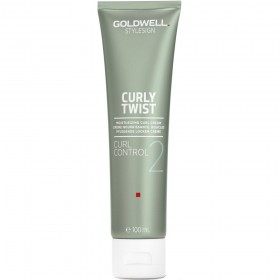GOLDWELL STYLING CURLY TWIST CURL CONTROL 100ML