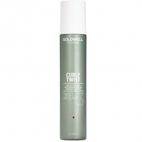GOLDWELL STYLING CURLY TWIST-TWIST AROUND 200ML