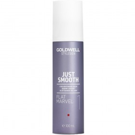 GOLDWELL STYLING JUST SMOOTH FLAT MARVEL 100ML