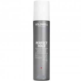 GOLDWELL STYLING PERFECT HOLD BIG FINISH 500ML