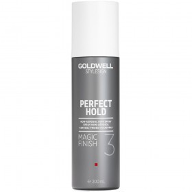 GOLDWELL STYLING PERFECT HOLD MAGIC FINISH NOGAS 200ML