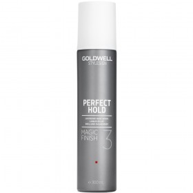 GOLDWELL STYLING PERFECT HOLD MAGIC FINISH 300ML