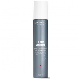 GOLDWELL STYLING ULTRA VOLUME NATURALLY FULL 200ML