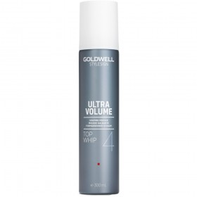 GOLDWELL STYLING ULTRA VOLUME TOP WHIP 300ML